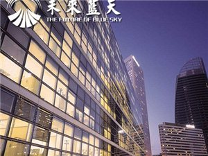 高效節能,未來藍天商業照明成為市場寵兒