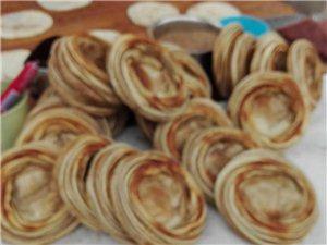 河间市老北京油酥烧饼培训加盟