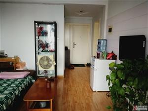 中央欣城套一全装修带家具家电A1000