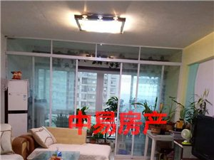 2369招远出售金凤花园5楼133平拎包入住62万元