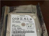 200元出9成新日立500G笔记本硬盘