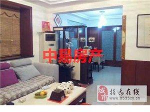 9928招远出售竹苑小区4楼精装卫61万元