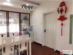 9914招远出售金晖丽水苑6楼阁楼可贷款豪华装修41万元