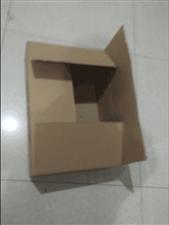 二手纸箱子