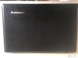 出售一台联想原装笔记本四核独显