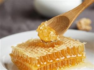 长阳向先生家自产的新鲜蜂蜜出售啦!