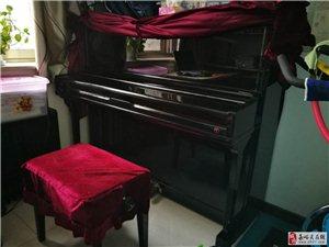 珠江钢琴T2出售