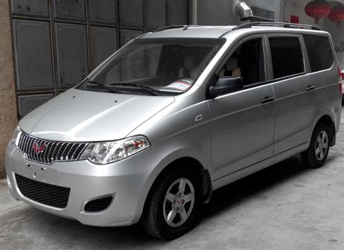 卖车,五菱宏光13款1.2L基本型,3.3万公里