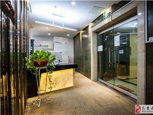 张府园精装小型办公室适合办事处、个人创业