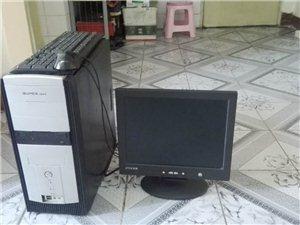 出售旧电脑7成新