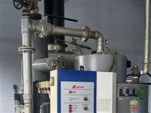 转让酒店自用三浦锅炉设备一台,型号EI2000G