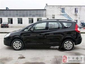 出售江淮和悦RS汽车一辆