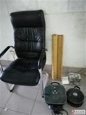 毕业清空:大锅、小锅、路由器、凉席、椅子