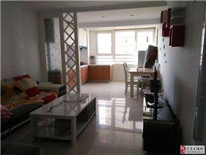 锦鸿嘉苑1室1厅空调电脑,家具家电齐全