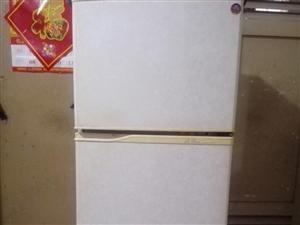 家庭自用180立升冰箱处理了