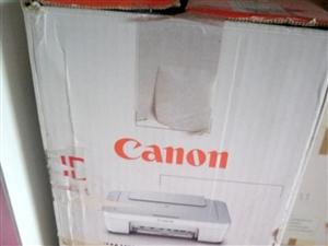 佳能打印一体机