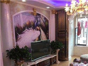 精装修滨湖新区2室2厅1卫78万元