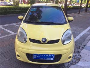 长安奔奔MINI2012款1.0自动导航
