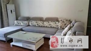 乌江明珠花园3室2厅2卫1700元/月