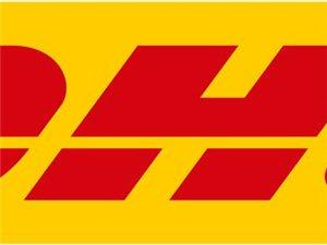 郑州DHL国际快递国际出口法国