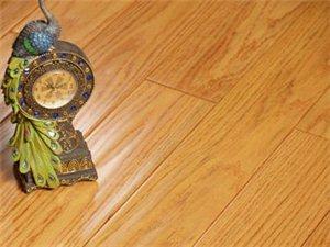 麻城安心地板低价促销各种实木地板 复合地板