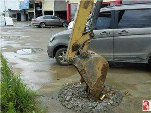 60卡特挖机出租,承接大小工程