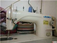 出售缝纫机正品JUKI日本重机DDL-8700