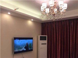 恒大千赢娱乐湾2期2室2厅1卫4500元/月