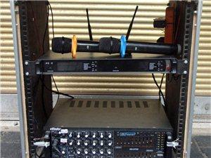 专业音响一套,低价处理演出会议活动坝坝舞专用
