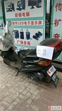 出售汽油摩托车