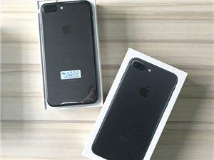 128G大内存双摄iPhone7Plus售1