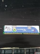 出售DDR21066金士顿核客神条一根