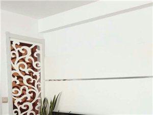 2569招远出售阳光丽苑2楼85平米精装带草屋55万元