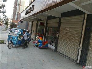 汉正古镇服装工业城川东大道门面出租-已装修