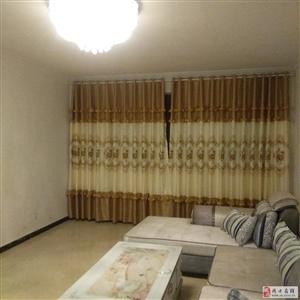 九号院3室2厅1卫,125平米房屋出租