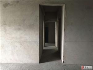 留金国际3居室,清水·可按揭·44万