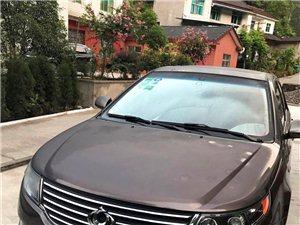 长阳陈先生有一辆二手轿车出售!代步练手神器
