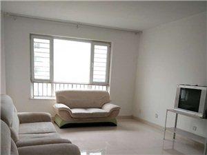 锦绣城一期124平3居室家具家电齐全干净随时看房.
