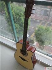 民谣木吉他41寸大箱琴