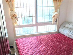 宏帆广场2室2厅2卫550元/月限男性合租