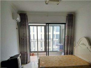 珠江花园1室1卫55平长租短租均1200元/月