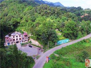 长阳县城到清江方山景区大通道旁大型经营中农庄项目优价出售