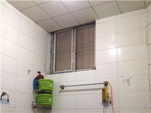 二轻局宿舍(新购物中心旁)3室1厅1卫220元/月