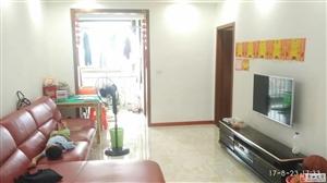 美丽泽京二室二厅精装出租,家具家电齐全,拎包入住。