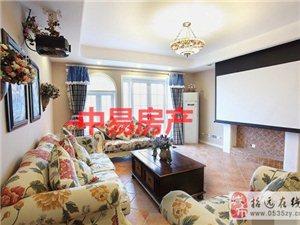 招远出售凤凰城126平米毛坯有小平台72万元