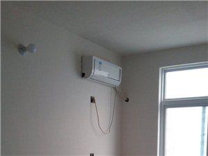 月租新房有空调热水席梦思