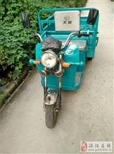 卖大电瓶电动三轮车