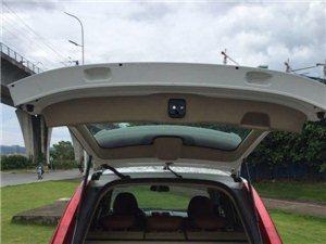 本田 CRV 2007款 2.4 自动 四驱豪华版罕见极品
