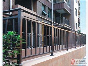 生產、銷售鋅鋼圍欄護欄、綠化護欄、陽臺護欄
