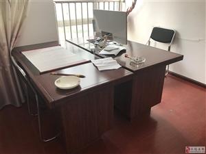 公司搬迁全新办公家具设备低价转让